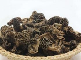 干的羊肚菌半斤多少钱,花胶羊肚菌功效