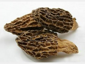 法国羊肚菌多少钱一斤,羊肚菌干的功效